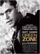 Green Zone FRENCH DVDRIP 2010