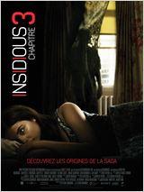 Insidious : Chapitre 3 FRENCH DVDRIP x264 2015
