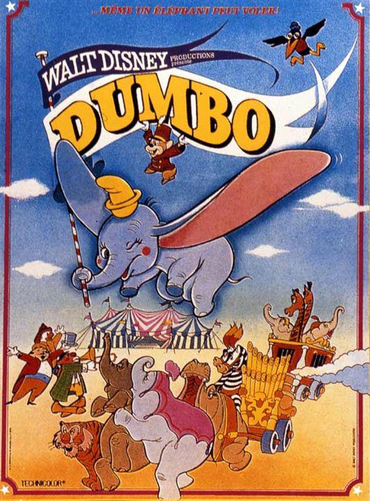 Dumbo FRENCH HDlight 1080p 1941