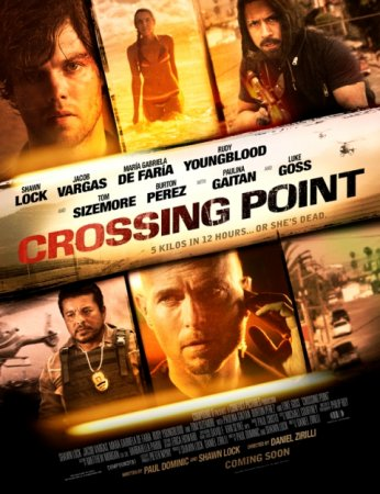 Lord of drug (Crossing Point) FRENCH WEBRIP 2017