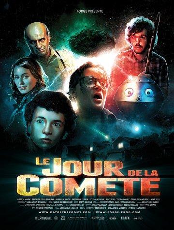 Le Jour de la comète FRENCH DVDRIP x264 2015