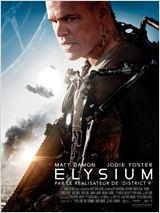 Elysium VOSTFR DVDRIP 2013