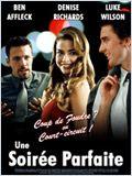 Une soirée parfaite FRENCH DVDRIP 2005