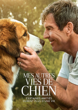 Mes autres vies de chien TRUEFRENCH BluRay 1080p 2019