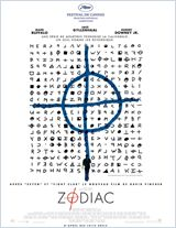 Zodiac FRENCH DVDRIP 2007
