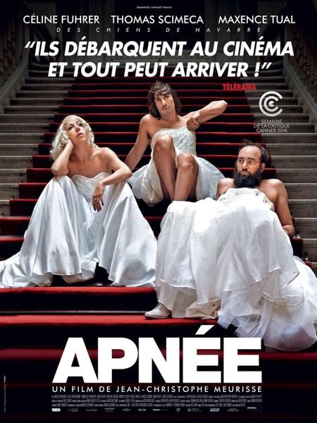 Apnée FRENCH WEBRIP 2017