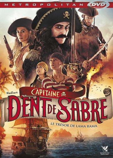 Capitaine Dent de Sabre - Le trésor de Lama Rama FRENCH DVDRIP x264 2015