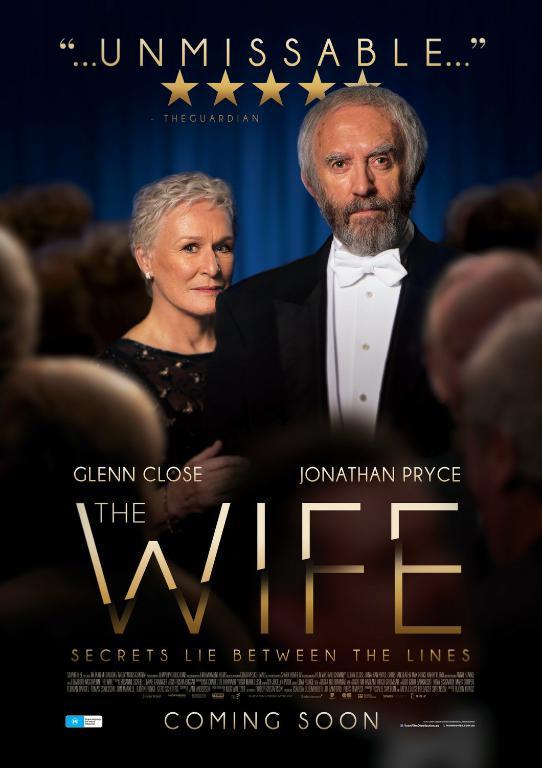 The Wife VOSTFR DVDRiP x264 2019