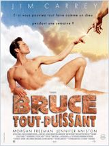 Bruce tout puissant FRENCH DVDRIP 2003
