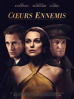 Coeurs ennemis FRENCH WEBRIP 720p 2019
