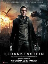 I, Frankenstein FRENCH BluRay 720p 2014