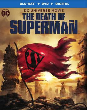 The Death of Superman FRENCH HDlight 1080p 2018