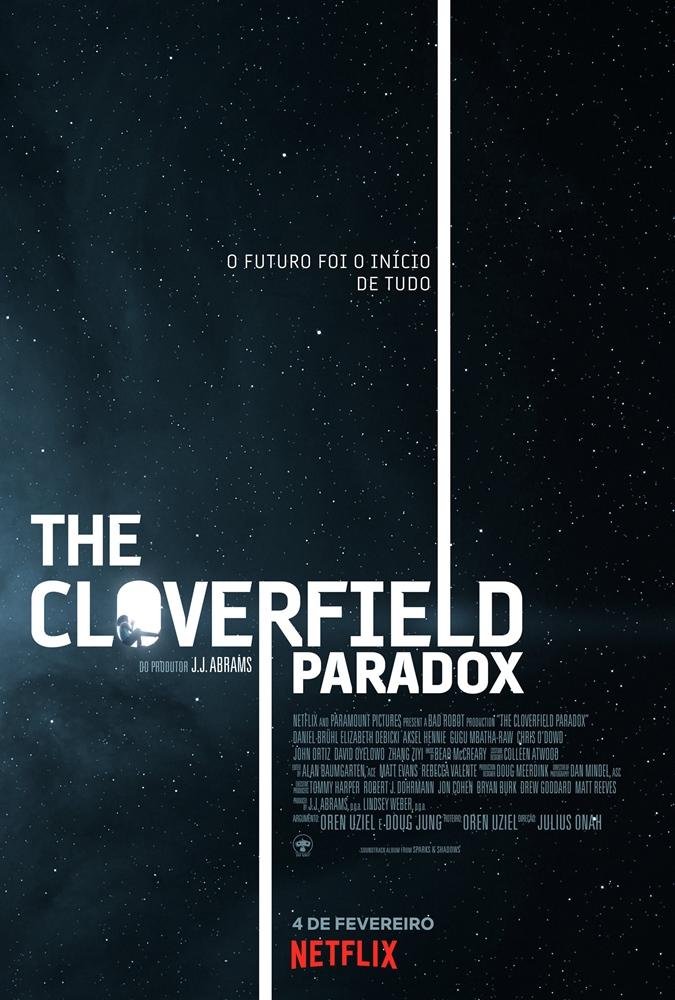 Cloverfield Paradox VOSTFR WEBRIP 1080p 2018