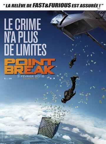 Point Break VOSTFR DVDRIP x264 2016