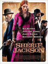 Shérif Jackson FRENCH DVDRIP 2013