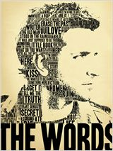 The Words FRENCH DVDRIP 2012