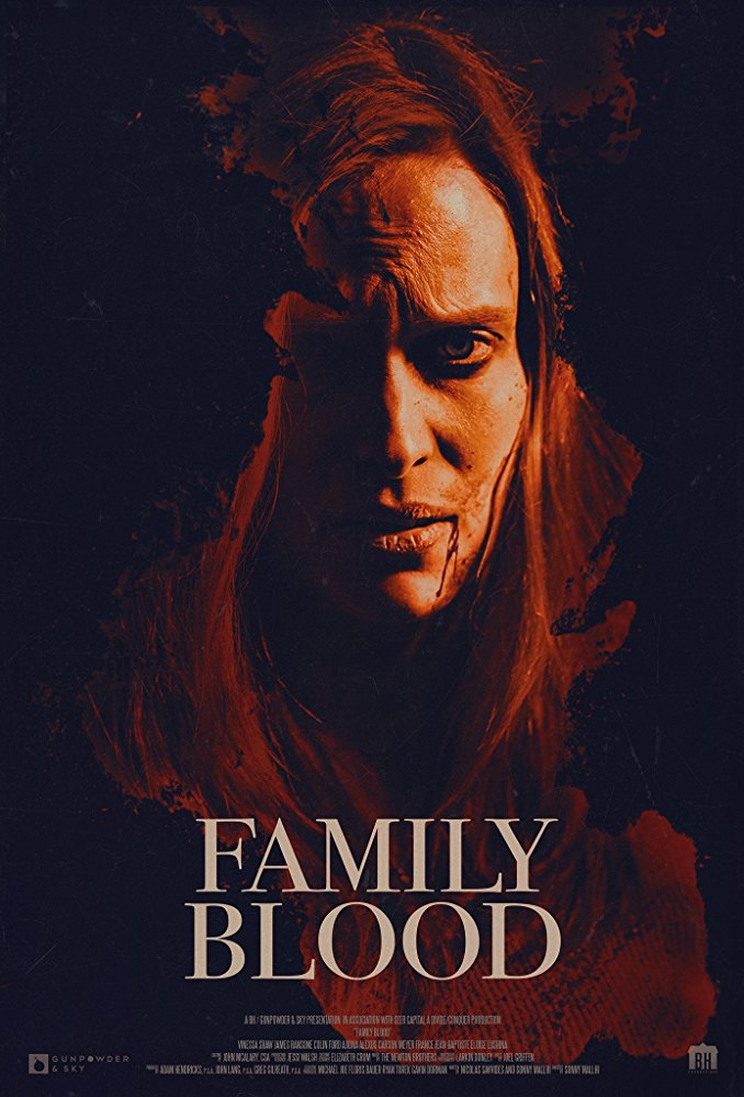 Family Blood FRENCH WEBRIP 1080p 2018