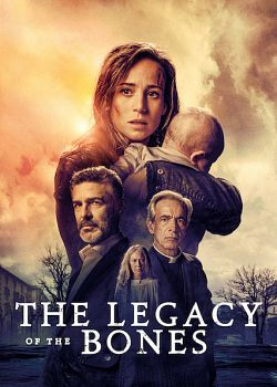 The Legacy of the Bones FRENCH BluRay 1080p 2020