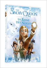 The Snow Queen, la reine des neiges FRENCH BluRay 720p 2013