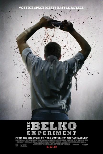 The Belko Experiment FRENCH DVDRIP 2018