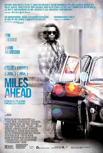 Miles Ahead FRENCH BluRay 1080p 2016