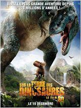 Sur la terre des dinosaures, le film 3D FRENCH BluRay 720p 2013