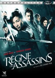 Le Règne des Assassins FRENCH DVDRIP 2012