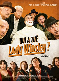 Qui a tué Lady Winsley FRENCH WEBRIP 1080p 2019