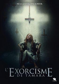 L'Exorcisme de Tamara FRENCH WEBRIP 720p 2020