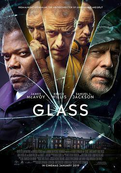 Glass VOSTFR WEBRIP 2019