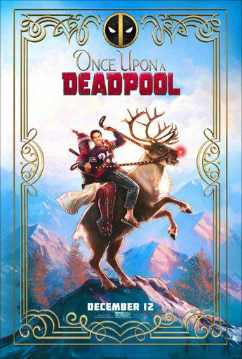 Once Upon a Deadpool FRENCH DVDRIP 2019