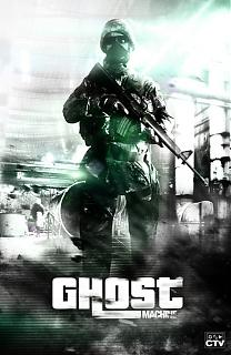 Ghost Machine FRENCH DVDRIP AC3 2012