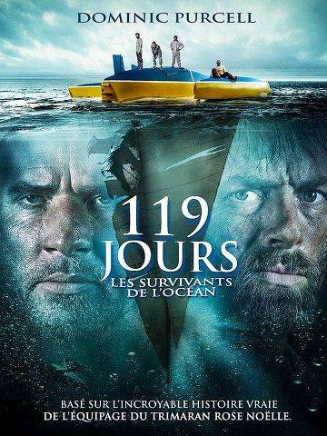 119 jours: Les Survivants de l'océan FRENCH DVDRIP x264 2016
