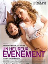 Un Heureux événement FRENCH DVDRIP AC3 2011