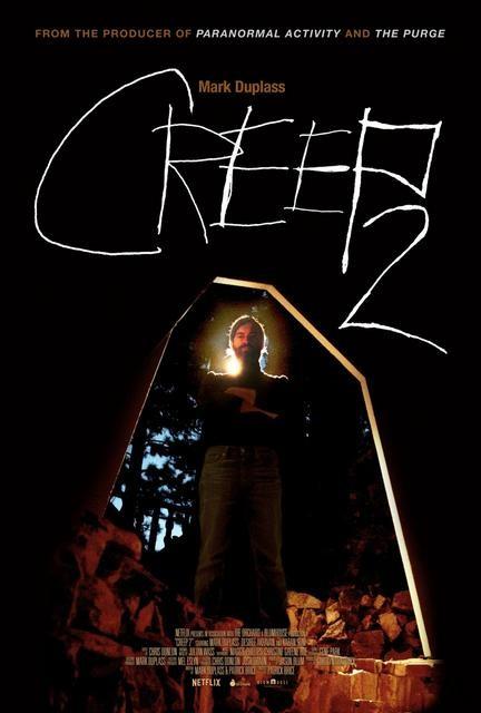 Creep 2 FRENCH WEBRIP 2017