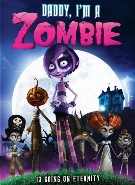 Daddy I'm a zombie FRENCH DVDRiP 2013