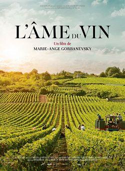 L'Âme du vin FRENCH WEBRIP 2020