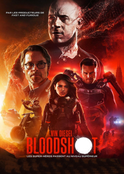 Bloodshot TRUEFRENCH BluRay 720p 2020