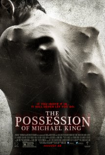 The Possession of Michael King VOSTFR DVDRIP 2014