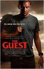 The Guest VOSTFR DVDRIP 2014