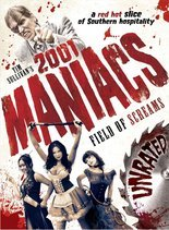 2001 Maniacs: Field of Screams FRENCH DVDRIP 1CD 2012