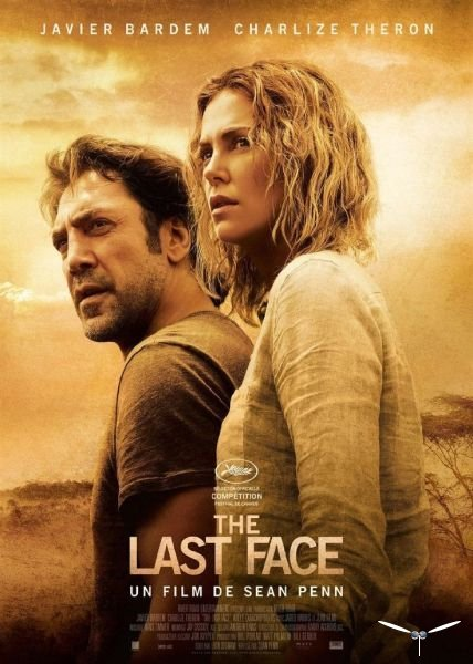 The Last Face FRENCH DVDRIP 2017