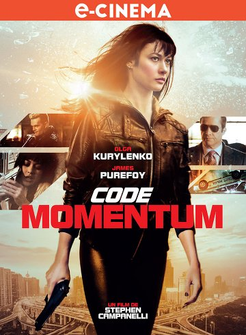 Code Momentum FRENCH BluRay 720p 2015
