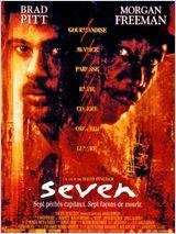Seven (Se7en) FRENCH DVDRIP 1996