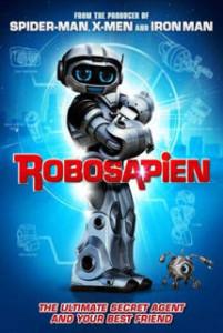 Cody the robosapien (Robosapien: Rebooted) FRENCH DVDRIP 2013