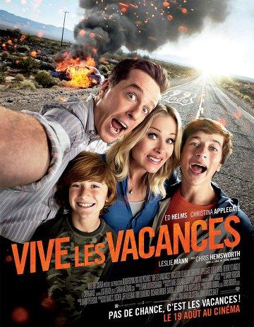 Vive les vacances FRENCH BluRay 720p 2015