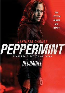 Peppermint TRUEFRENCH DVDRiP 2018