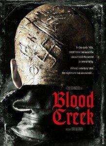 Blood Creek (Town Creek) FRENCH DVDRIP 2012