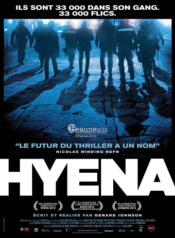 Hyena FRENCH DVDRIP x264 2015