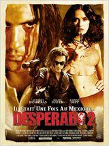 Desperado 2 - Il était une fois au Mexique FRENCH DVDRIP 2003